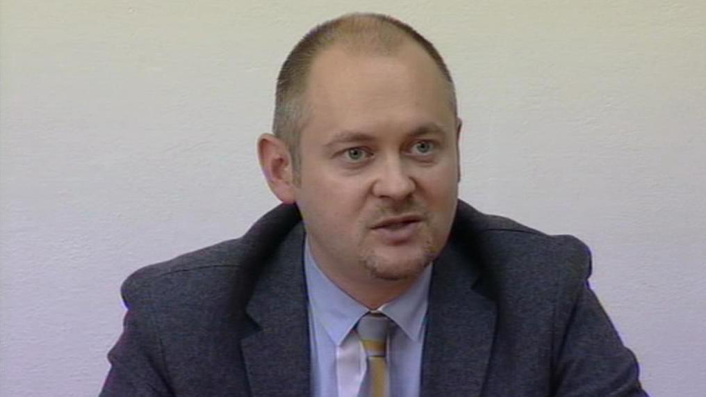 Michal Hašek (ČSSD)