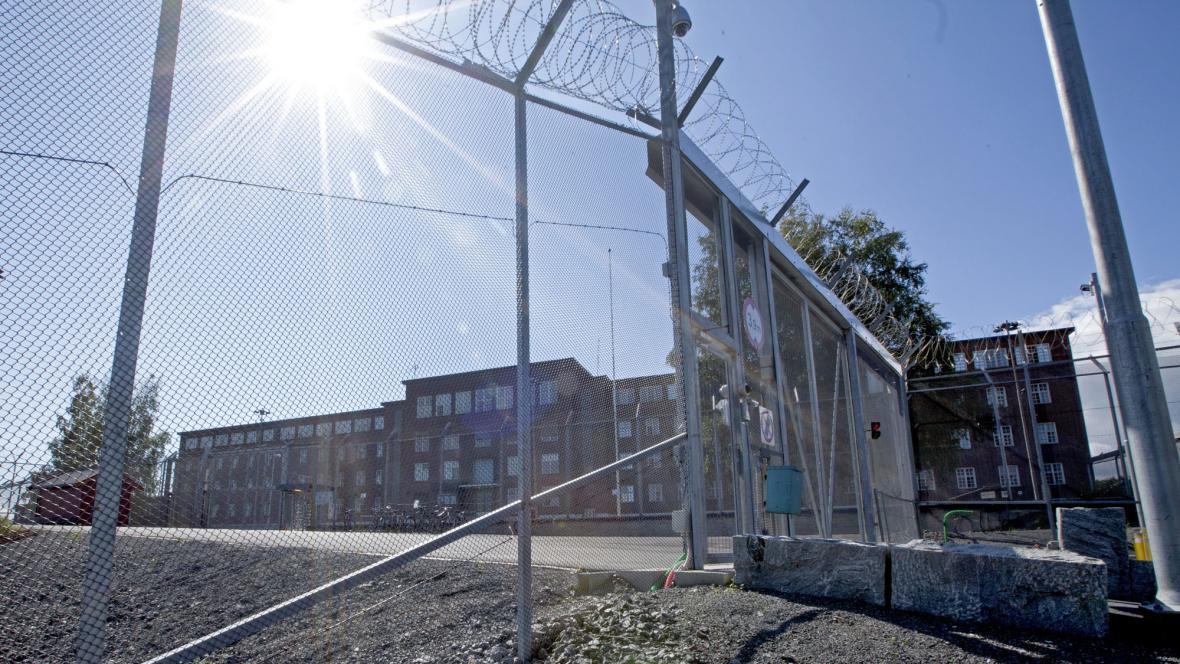 Věznice Ila