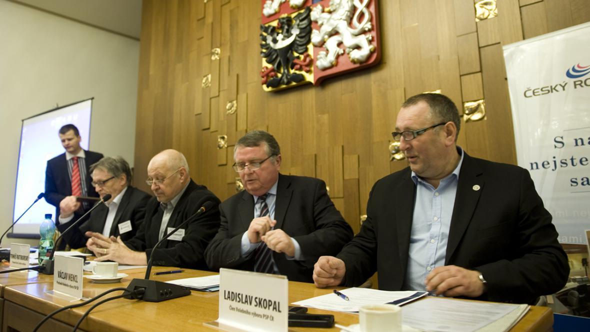 Konference o digitalizaci Českého rozhlasu