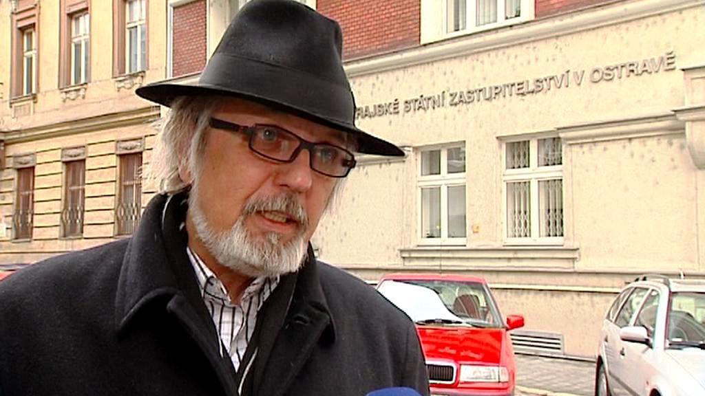 Dušan Táborský