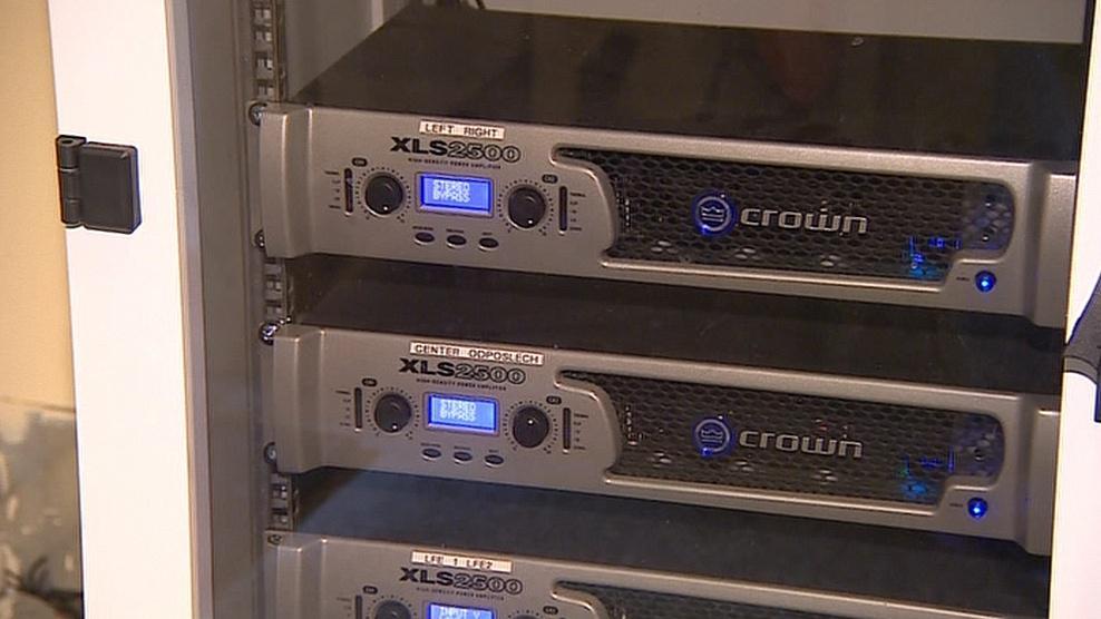 Technologie k promítání z digitálních disků