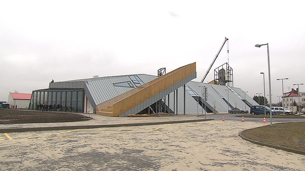 Letecké muzeum