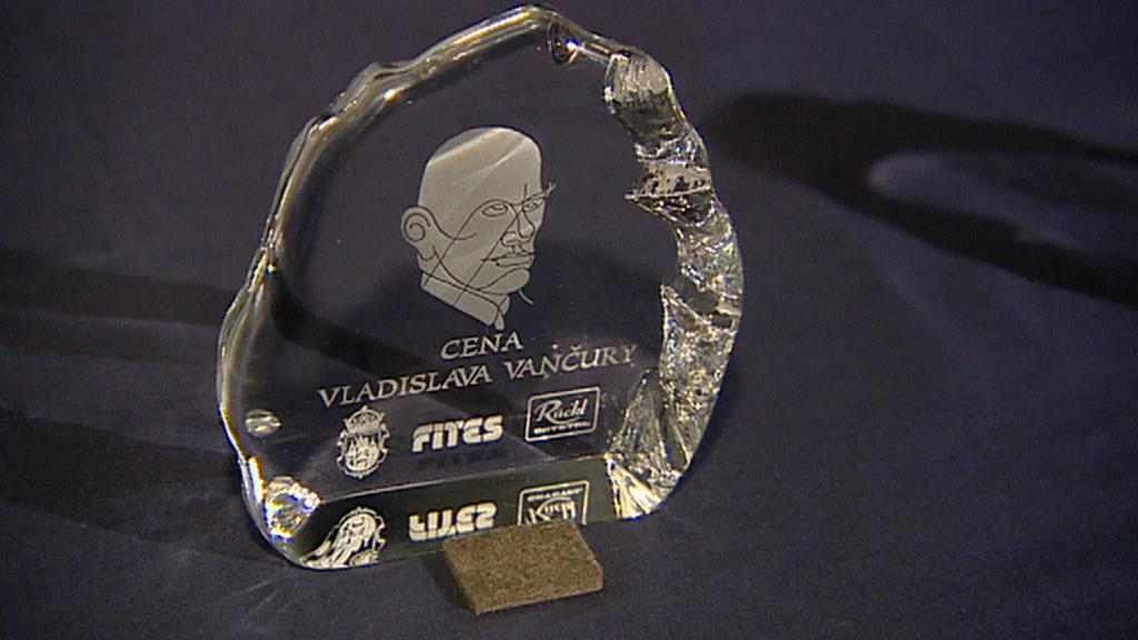 Cena Vladislava Vančury