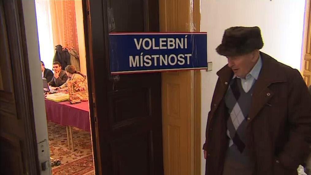 Volby jsou pro pana Dokoupila předčasným dárkem k narozeninám