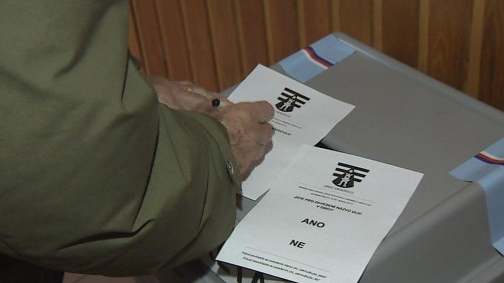 Zastupitelstvo přislíbilo k výsledkům ankety přihlédnout