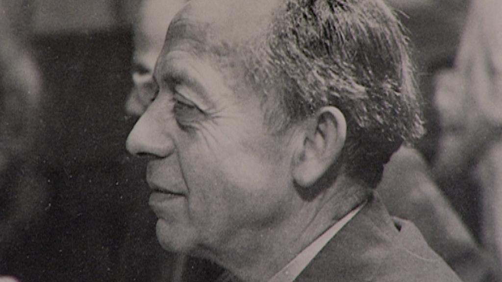 Podnikatel Miloš Havel
