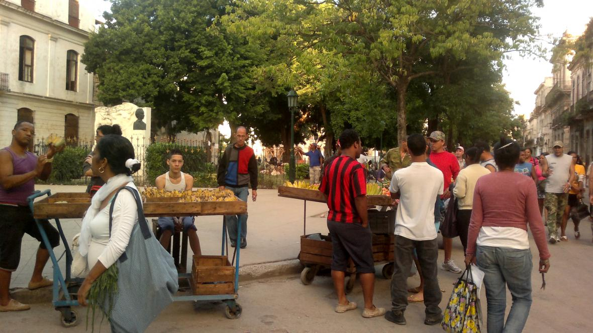Havanský trh