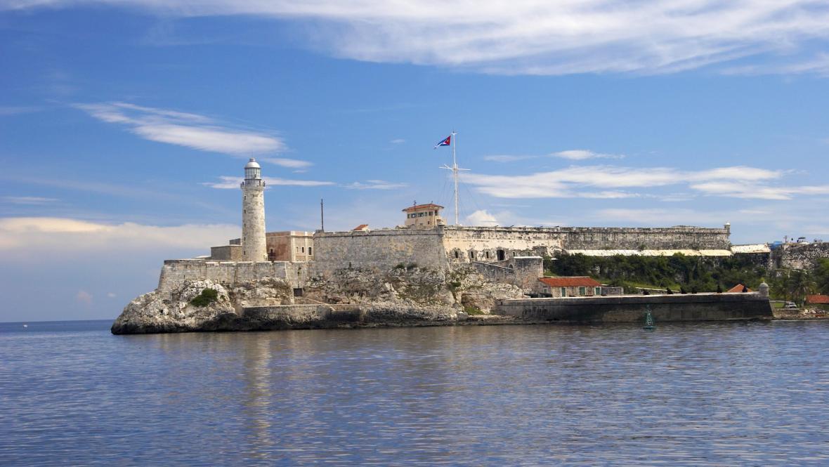 Fortaleza de San Carlos de la Cabaňa