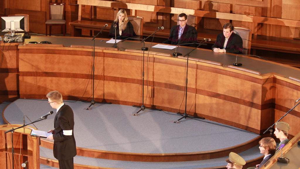 Rekonstrukce soudního procesu