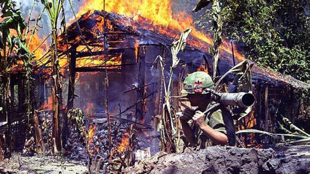 Válka ve Vietnamu