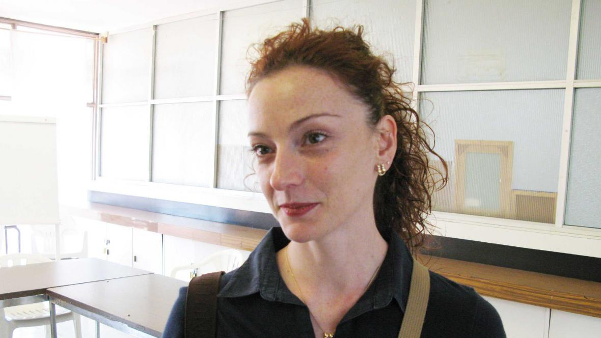 Florence Cassezová