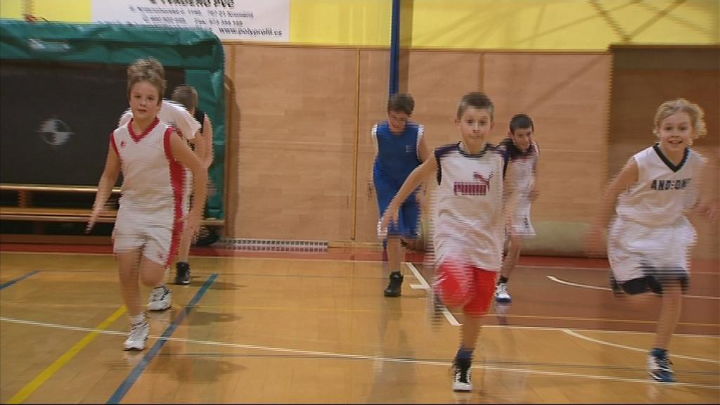 Z Kroměříže se možná stane nová basketbalová bašta