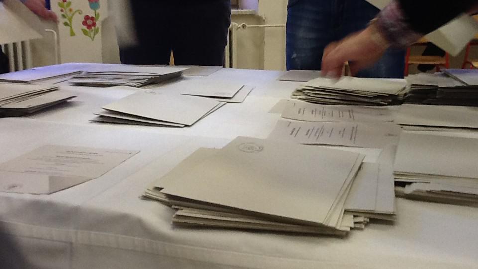 V Brně měli komisaři plné ruce práce