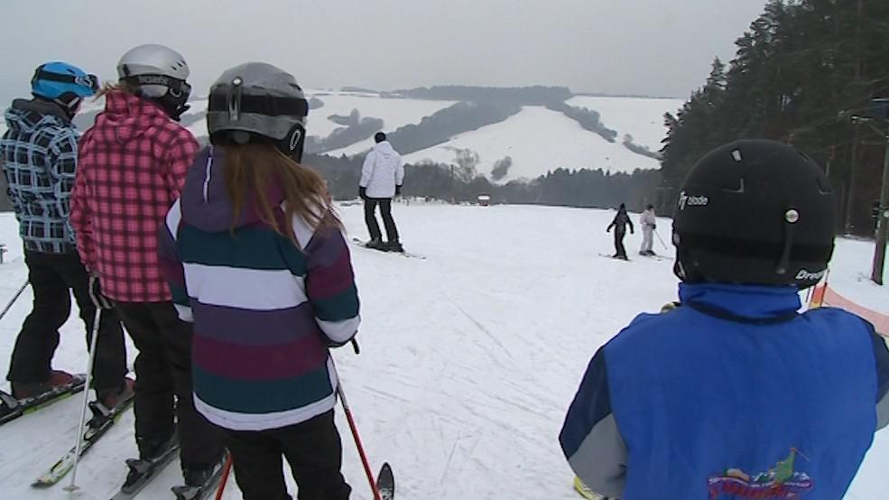 Obec svých investicí do lyžařského svahu nelituje