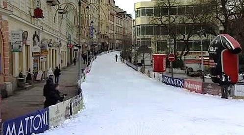 Carlsbad Ski Sprint