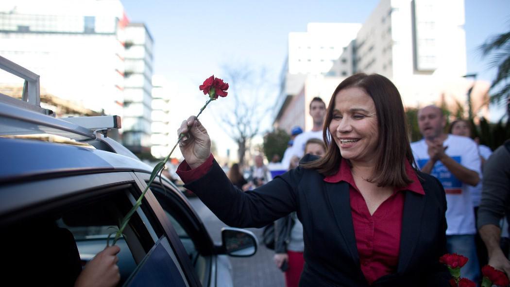 Šeli Jachimovičová