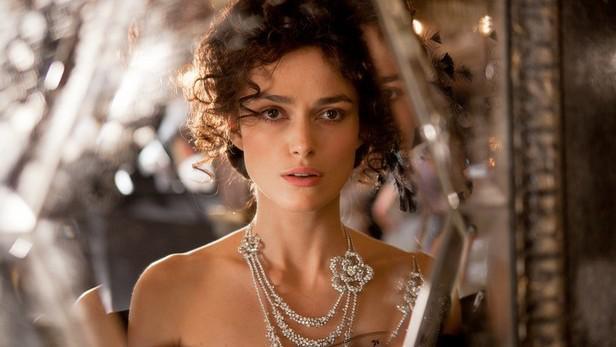 Anna Karenina / Keira Knightley