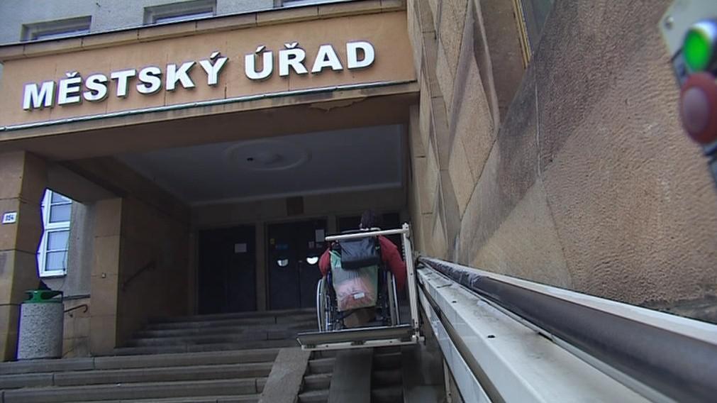 Eurozámek by rádi instalovali také na této plošině v Boskovicích