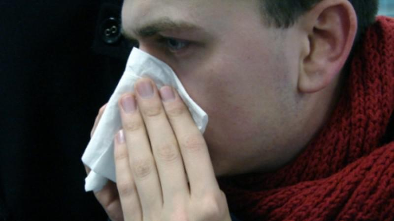 Chřipka