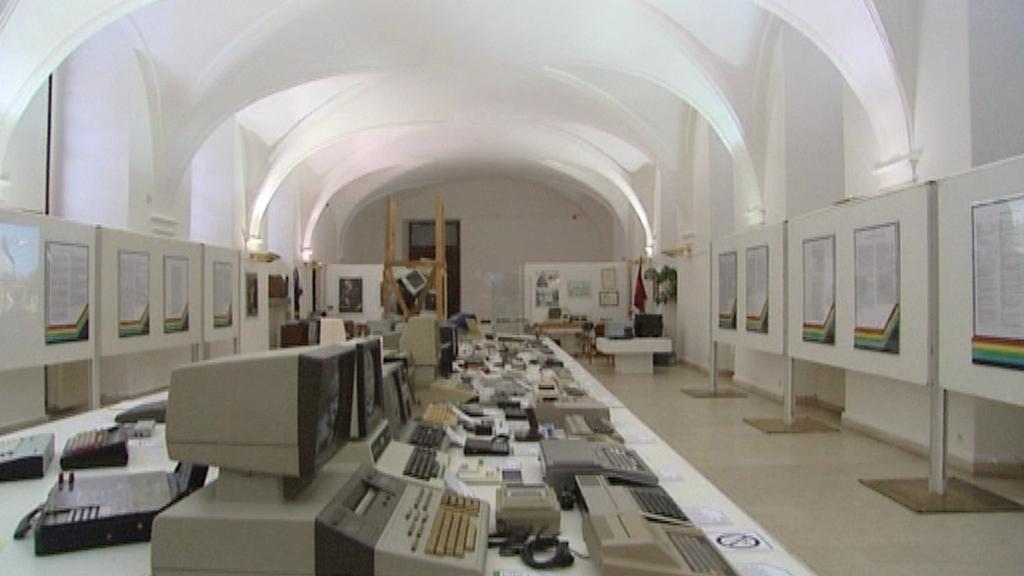 Zámecká galerie v Jičíně