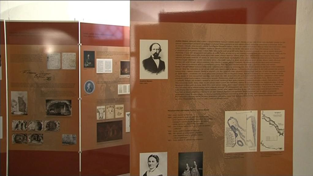 Blanenský zámek ožil několika výstavami
