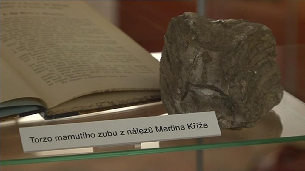 Výstava představuje unikátní nálezy
