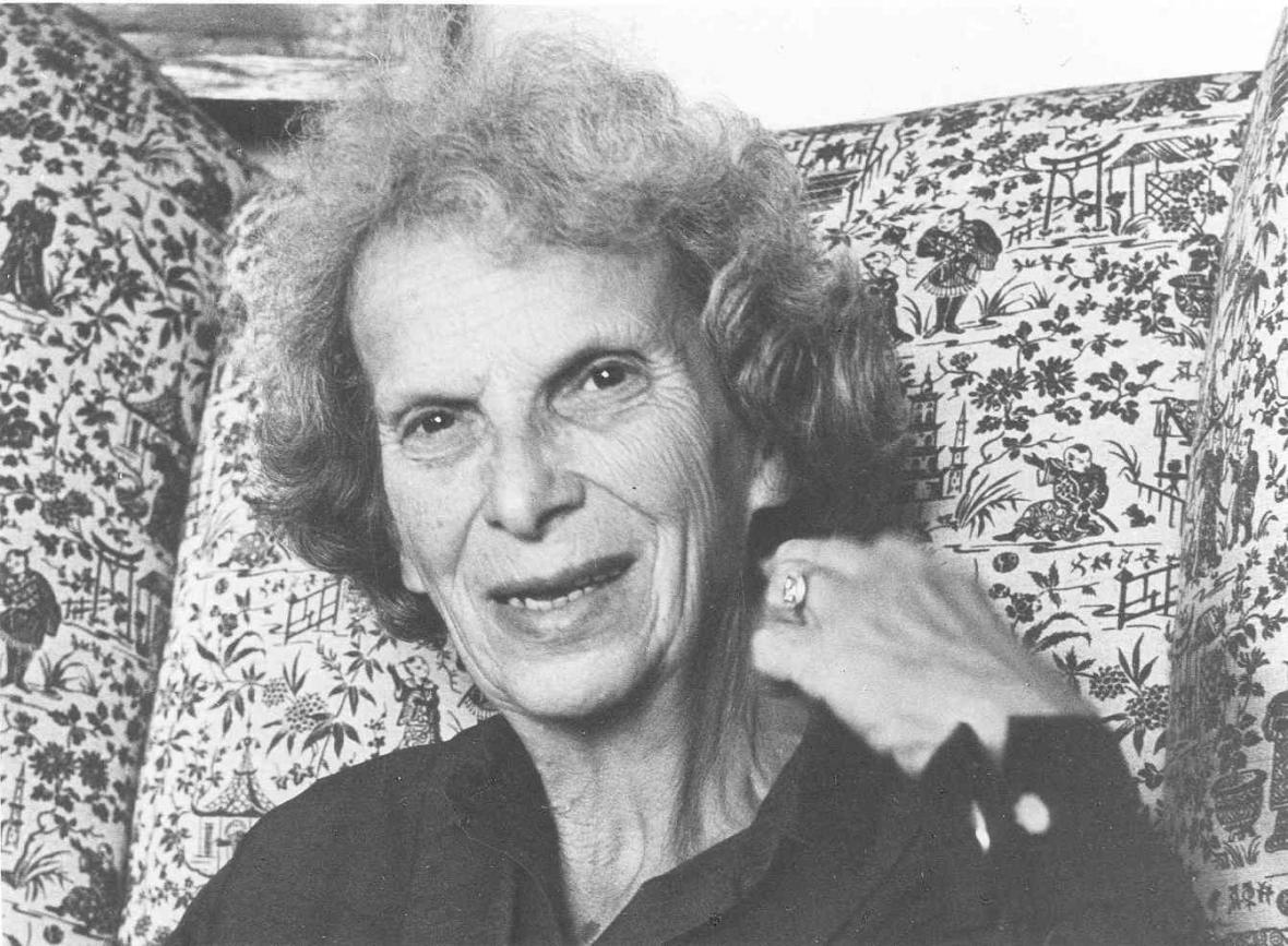 Gertruda Sekaninová-Čakrtová