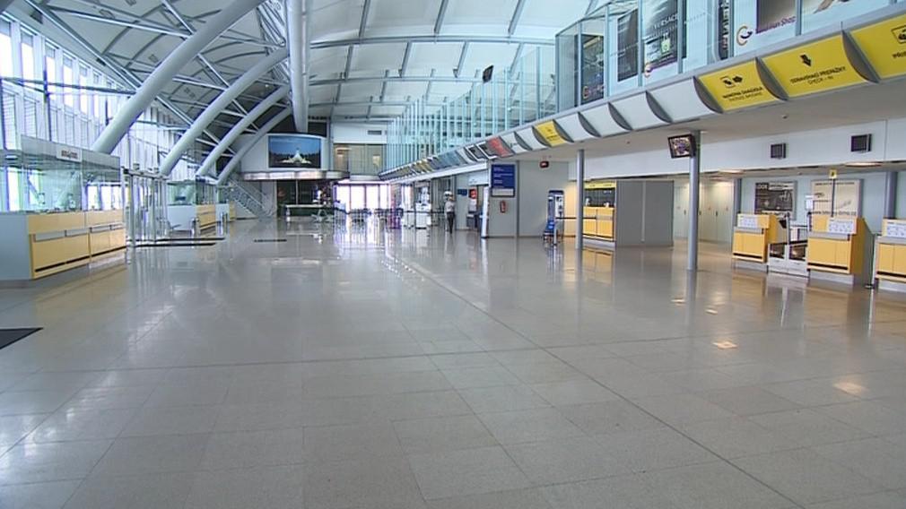 Brněnské letiště sází na každodenní spojení s Moskvou