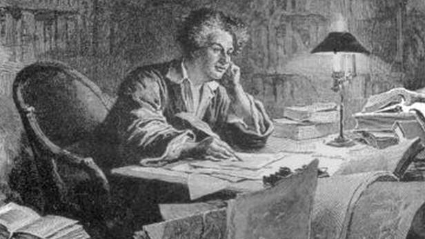 Alexandr Dumas