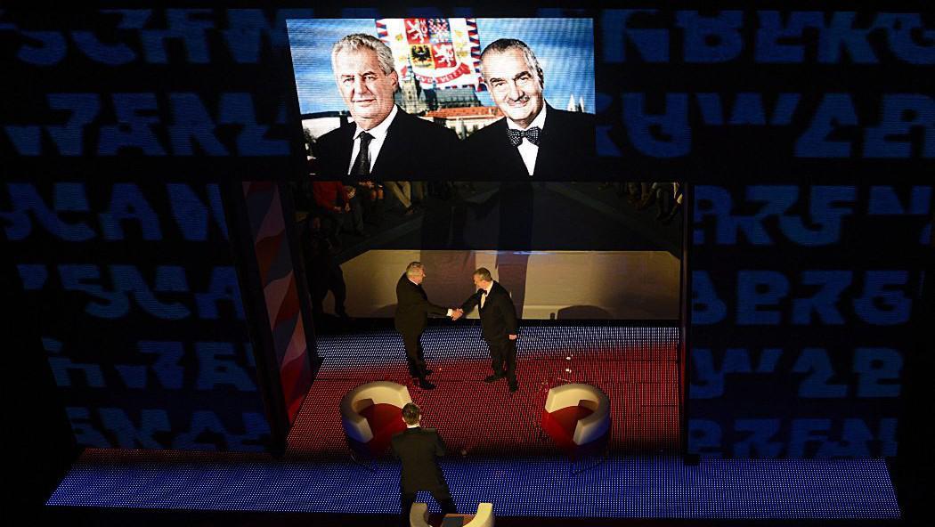 Prezidentský duel