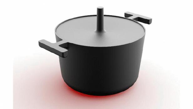 Litinové nádobí Daniela Gonzáleze