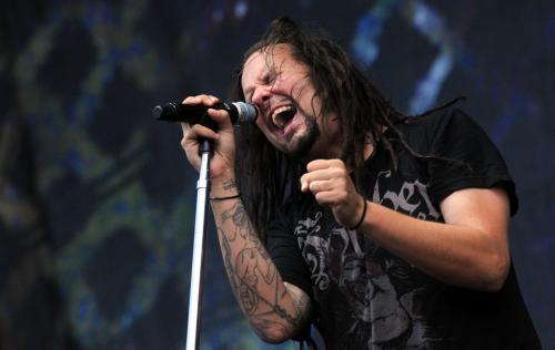 Korn / Jonathan Davis