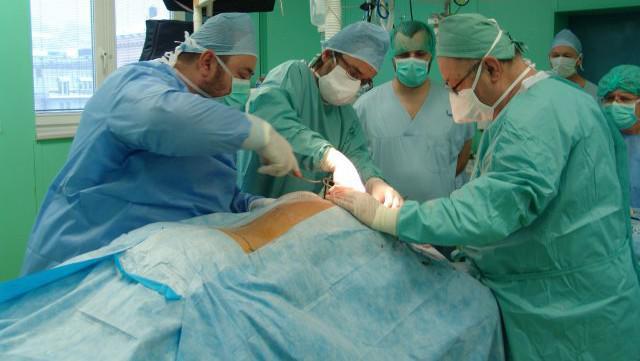 Operace migrény