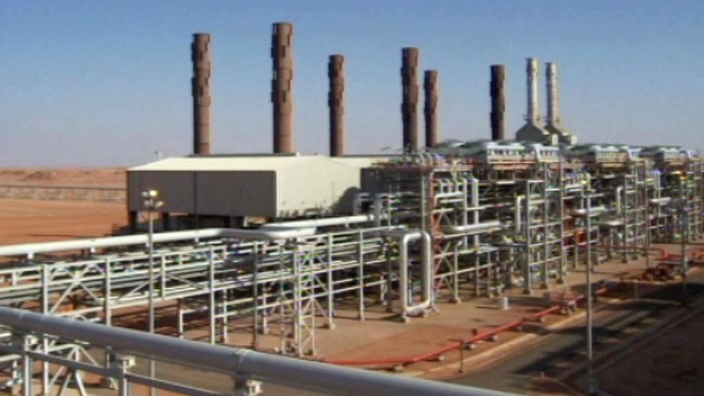 Ozbrojenci z Mali přepadli stanici na zpracování plynu v Alžírsku