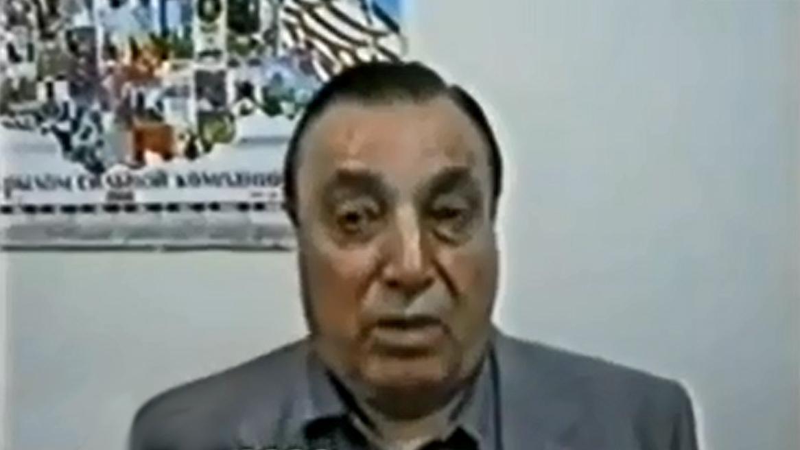 Děd Hasan