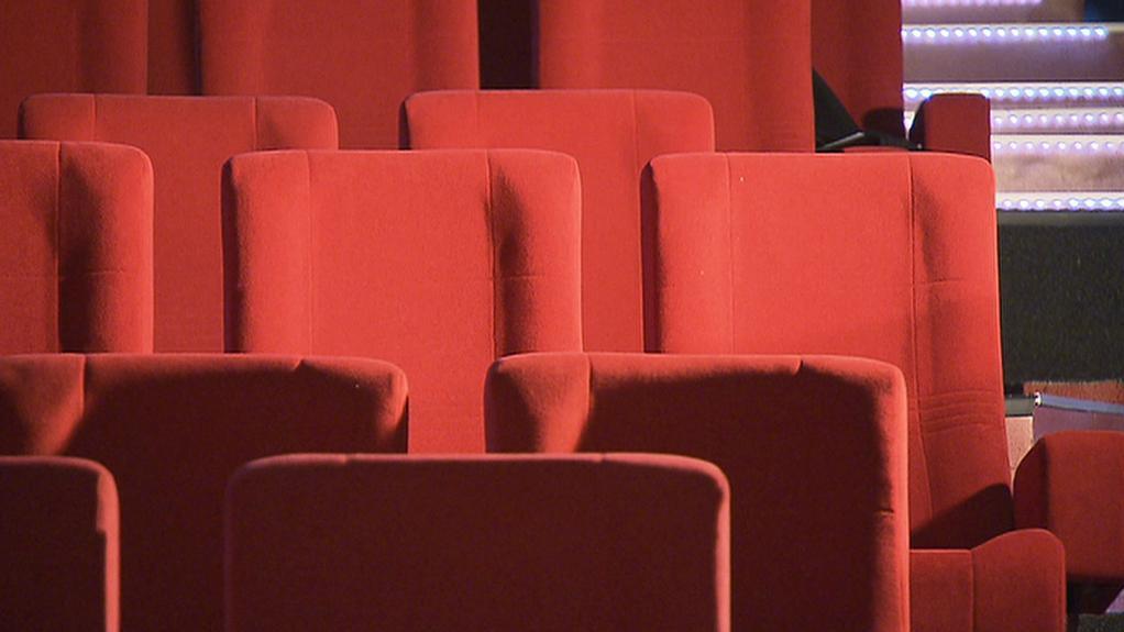 Kino Hutník