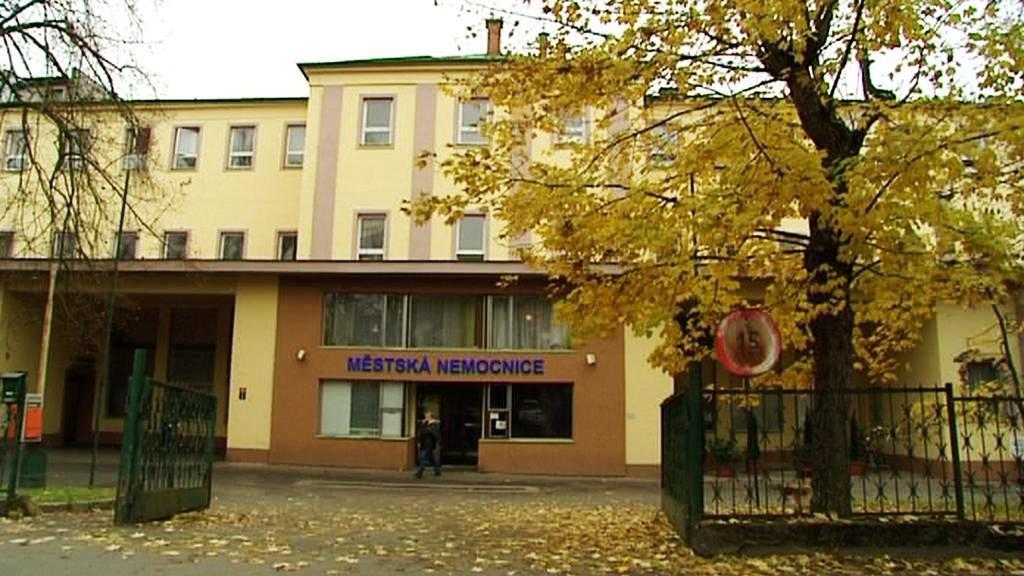 Nemocnice v Mariánských Lázních