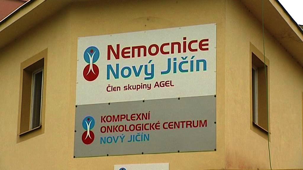 Nemocnice Nový Jičín