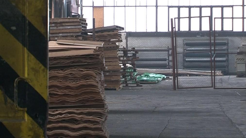 Hodonínskou Plomu by zachránila větší zakázka nebo investice