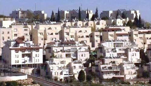 Byty ve východním Jeruzalémě