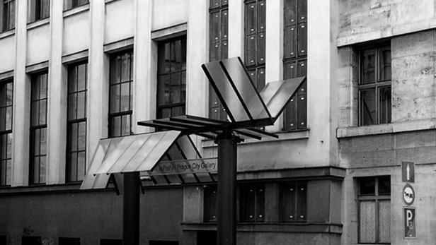 Městská knihovna v Praze / Galerie GHMP