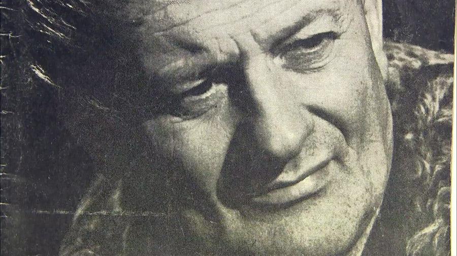 Pozdější fotografie Harryho Jelínka