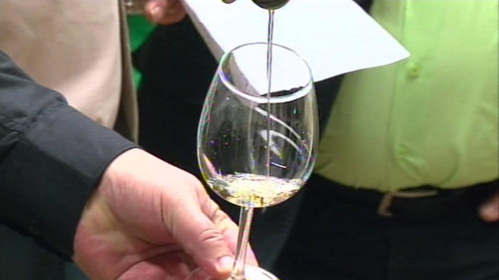 Stovka nejlepších vín bude vystavena na zámku ve Valticích