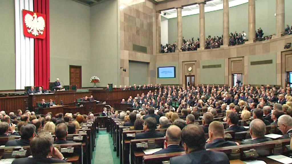 Polský Sejm