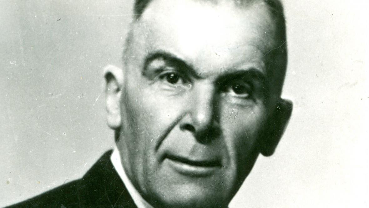 Jaroslav Vogel