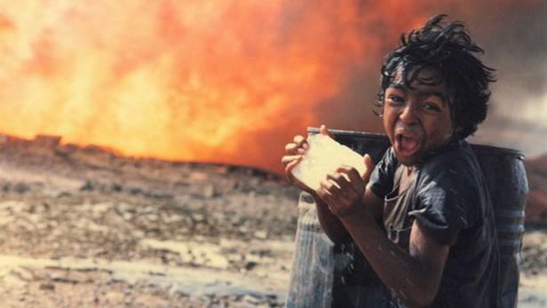 Festival íránských filmů / Běžec