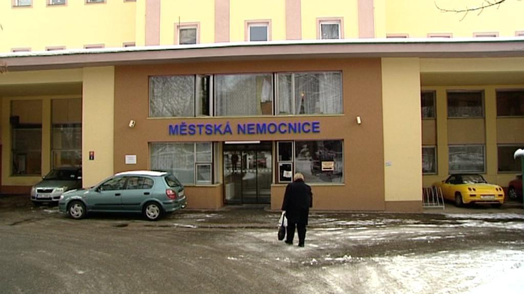 Mariánskolázeňská nemocnice