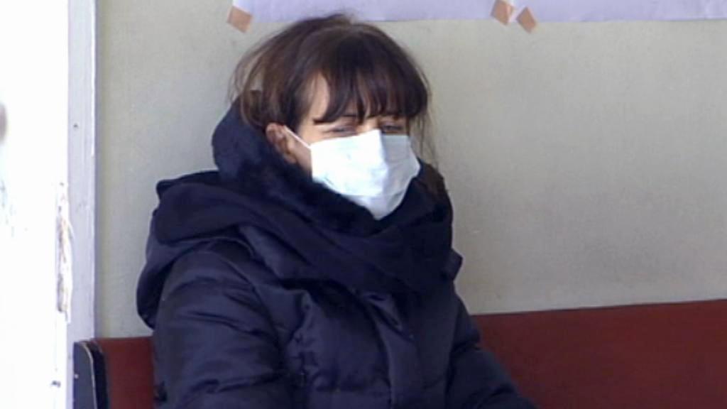Ochrana před chřipkou