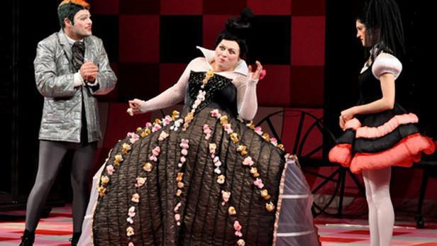 Klicperovo divadlo / Figarova svatba
