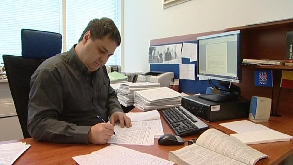 Michal Hoskovec kvůli amnestii musel zrušit dovolenou
